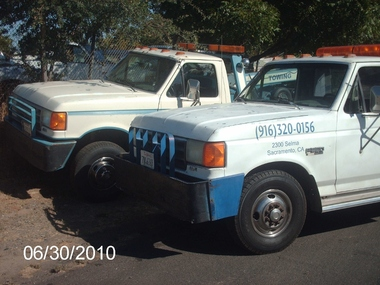 All Purpose Towing - Sacramento, CA
