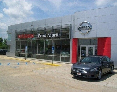 Fred Martin Nissan - Akron, OH