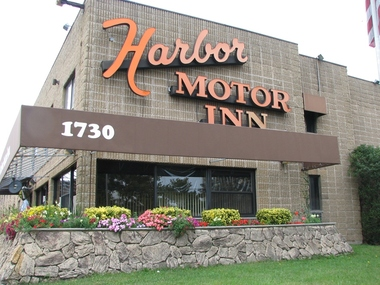 Harbor Motor Inn Brooklyn Ny