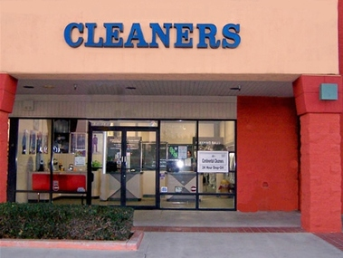 Continental Cleaners - Hemet, CA