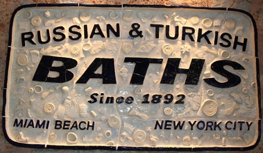 Image Russian & Turkish Bath