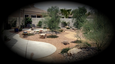 Belle Vue Landscaping Pools And Spas - Twentynine Palms, CA