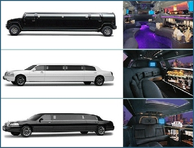 Seattle First Limo SVC - Bellevue, WA