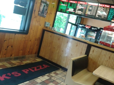 Nick's Seafood Subs & Pizza - Roslindale, MA