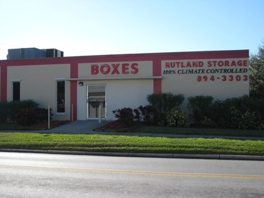 St. Petersburg Self Storage - Saint Petersburg, FL