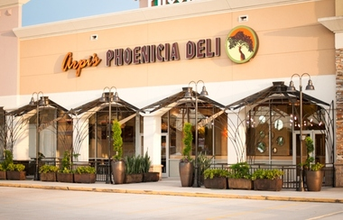 Arpi's Phoenicia Deli - Houston, TX