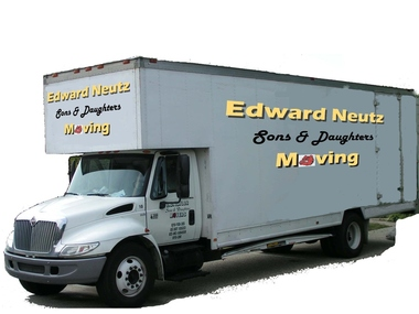 Edward Neutz Sons & Daughters Moving - Louisville, KY