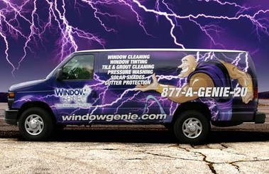 Window Genie Denver Window Cleaning