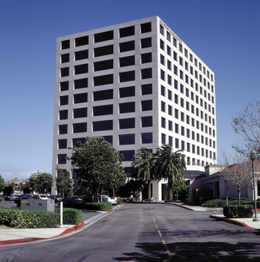 Premier Business Centers - UCI - Irvine, CA