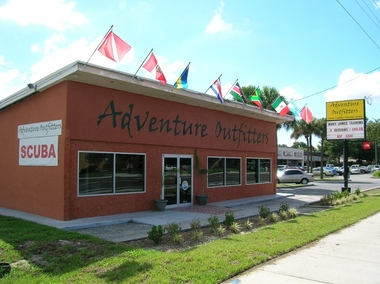 Adventure Outfitters - Tampa, FL