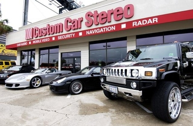 Car Stereo Repair Austin Tx