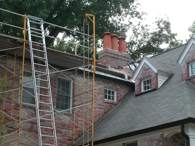 Central Contracting Inc - Saint Louis, MO
