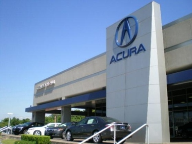 Sterling Mccall Acura - Houston, TX