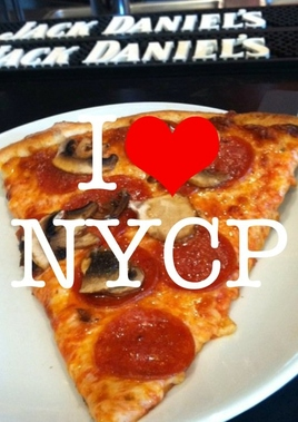 New York City Pizza - Hilton Head Island, SC
