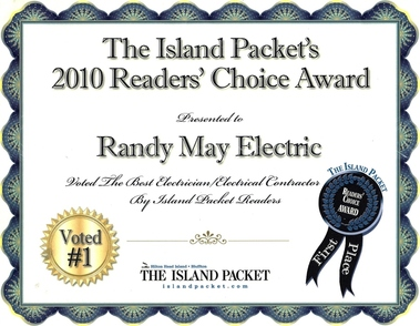 Randy May Electric - Hilton Head Island, SC