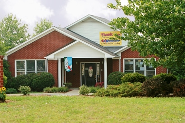 Southgate Childrens Academy - Brentwood, TN