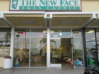 New Face Skin Clinic - Westminster, CA