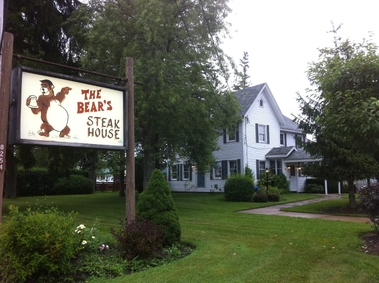 The Bears' Steakhouse - Duanesburg, NY