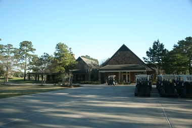 Gleannloch Pines Golf Club - Spring, TX