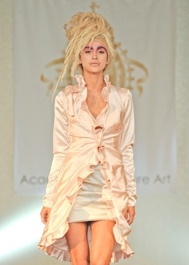 Academy of Couture Art - Beverly Hills, CA