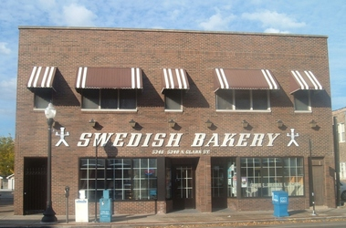 Swedish Bakery - Chicago, IL