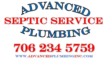 Advanced Plumbing Inc - Rome, GA