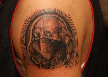 Solid Image Tattoo Delray Beach Fl