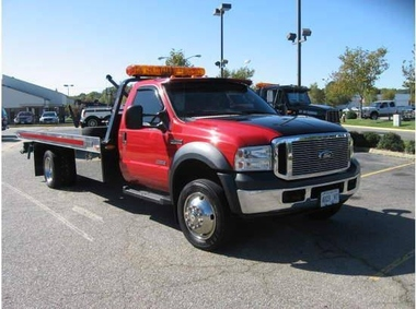 Affordable Flat Rate Towing - Seattle, WA