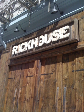 Rickhouse - San Francisco, CA