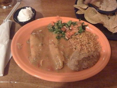Good Mexican Food In Littleton Co