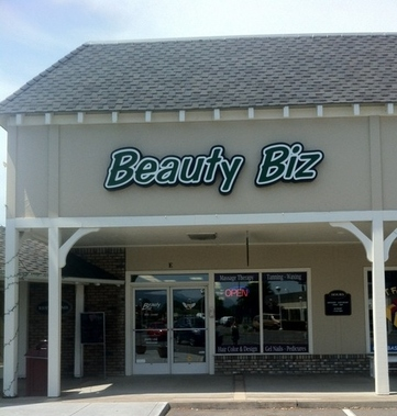 Beauty Biz Salon - Phoenix, OR