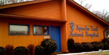 Apache Trail Animal Hospital - Antioch, TN