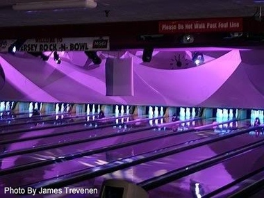 Diversey River Bowl - Chicago, IL