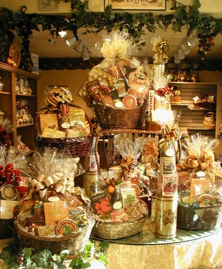 Gift Basket's Galore - Waterbury, CT