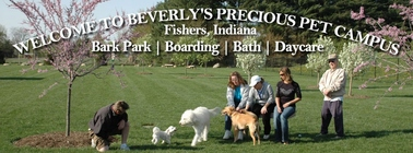 Beverly's Precious Pet Inn - Fishers, IN