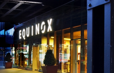 Equinox East 43rd Street - New York, NY