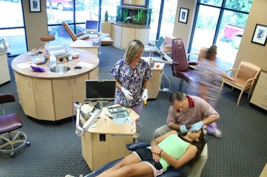 Carl Walker Orthodontics - Birmingham, AL