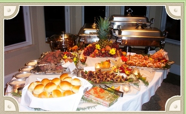 Michael's Catering - New York, NY