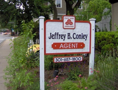 Jeffrey B Conley Insurance INC