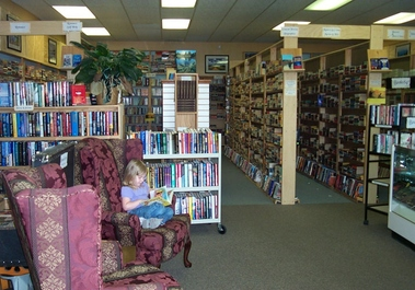 Here Be Books & Games - Summerville, SC