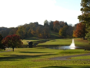 Ravenwood Country Club - Hermitage, TN