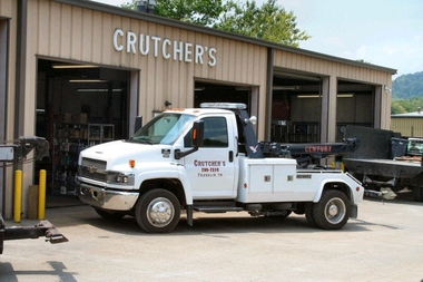 Crutcher's Auto Repair - Franklin, TN