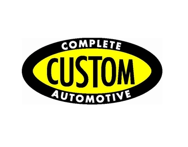 Custom Complete Automotive - Columbia, MO