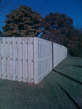 American Fence Co - Franklin, TN