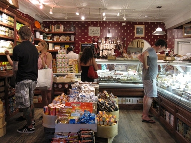Bedford Cheese Shop - Brooklyn, NY