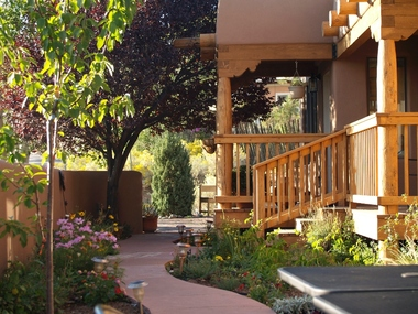 Casa Cuma Bed & Breakfast - Santa Fe, NM