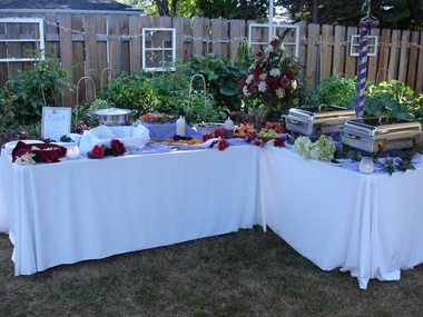 To Dine For Catering - Portland, OR
