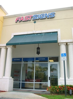 FASTSIGNS - Miami, FL