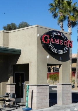 Game On Sports Grille - Tucson, AZ