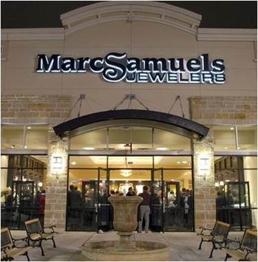 Marc Samuels Jewelers - Frisco, TX